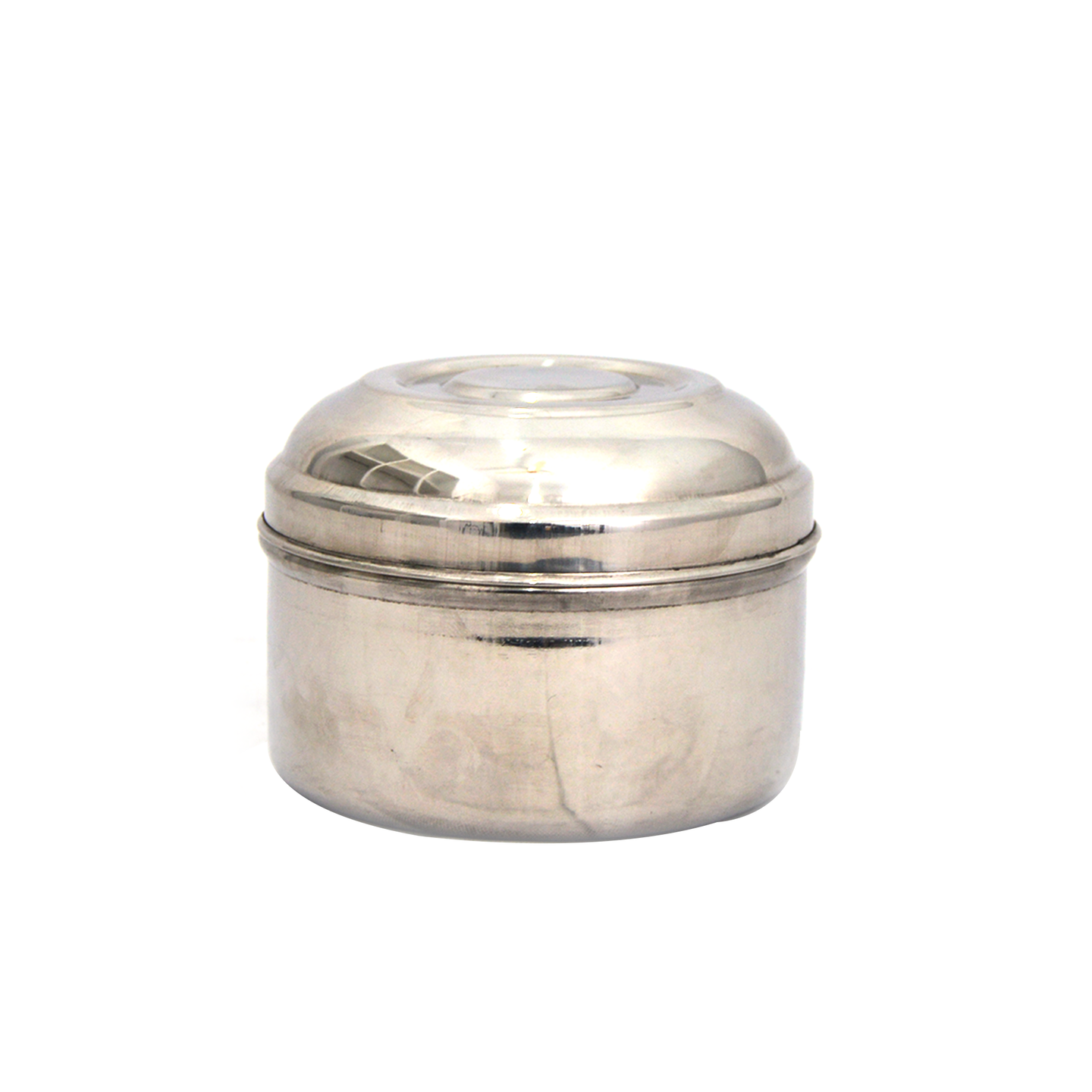 Butter Pot Steel Deluxe No. 2