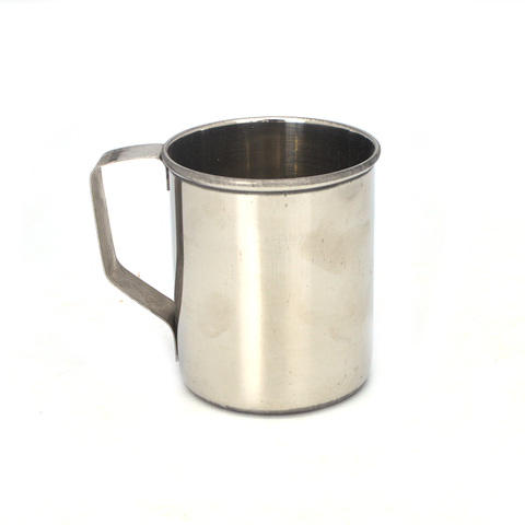 Mug Steel Stylish No. 1
