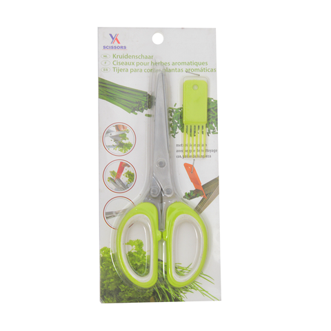 Herb Scissor 5 IN 1