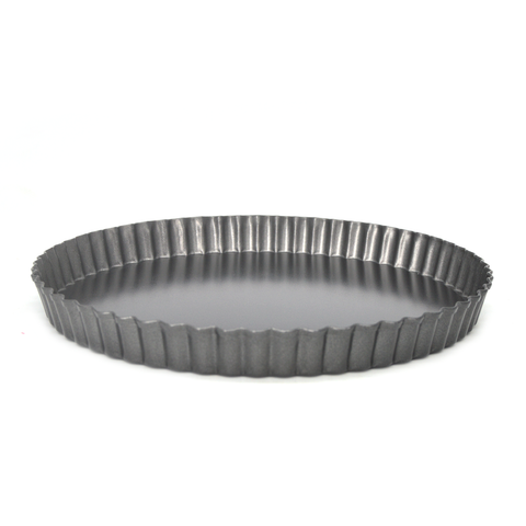 Pie Pans 9.5 ICHES LOOSE BASE