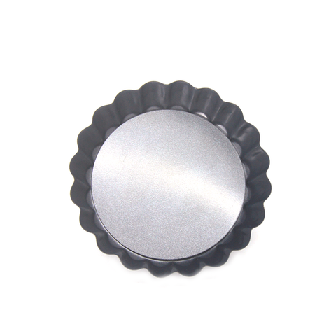 PIE PAN 12CM LOOSE BASE
