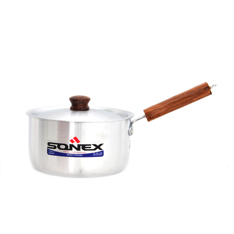 Sauce pan w/cover w/H No.3