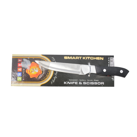 Shanoxing Smart Knife Black S