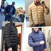 Winter Men Jacket