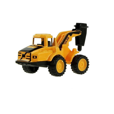 Kids Engineering Car Tractor Toy