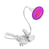 fashion Led red blue beauty lamp  make up