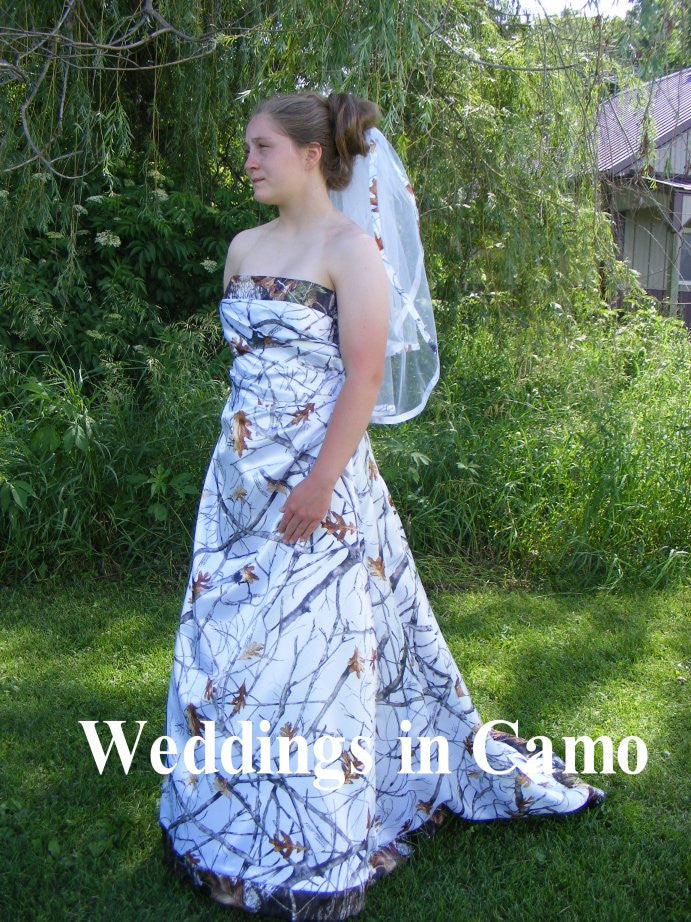 mossy oak wedding dresses weddings in camo exclusively made in the usa bridal attire 6023