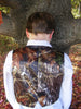 CAMO Vest BOYS Childs Camo Vest ALL COLORS Custom Made