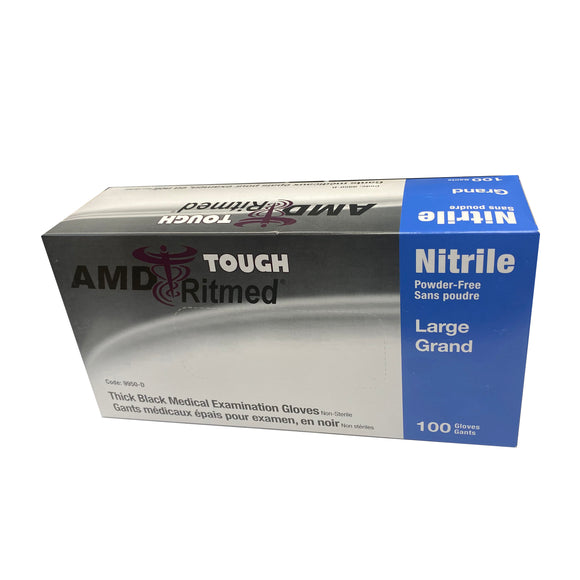 Nitrile Medical Gloves - Tough - AK Medical Supplies