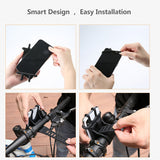 Universal Bike/Motorcycle Mobile Phone Holder