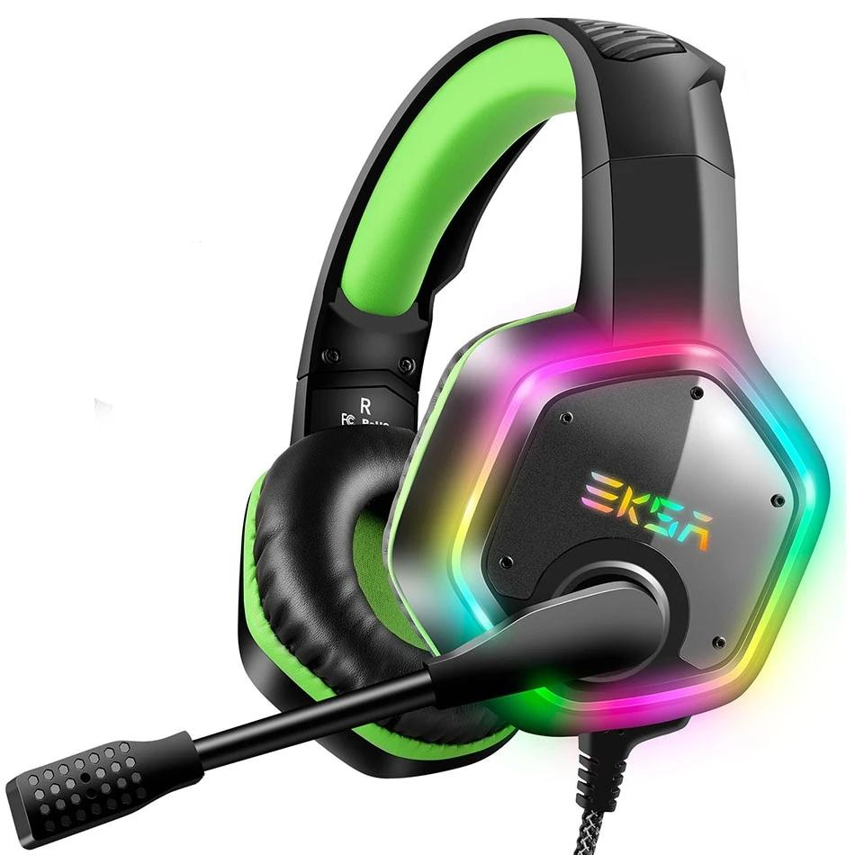Super Nova Gaming Headset