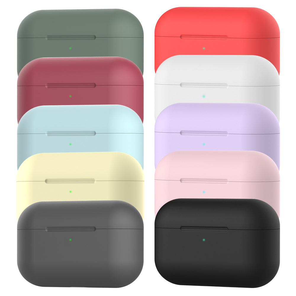 Soft Silicone AirPod Case