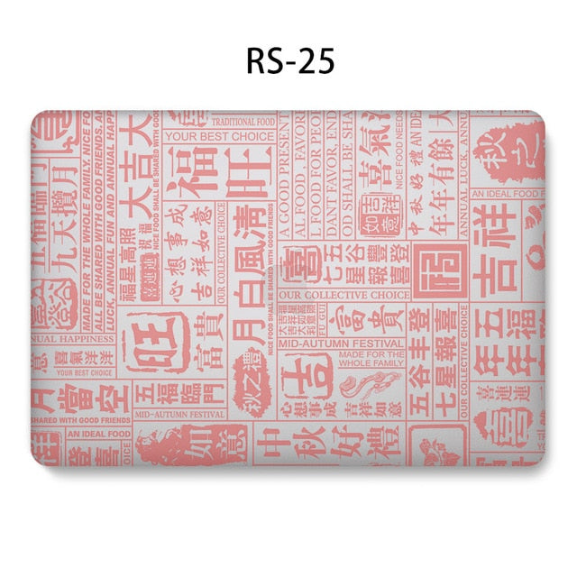 Trendy Laptop Cases For MacBook Air