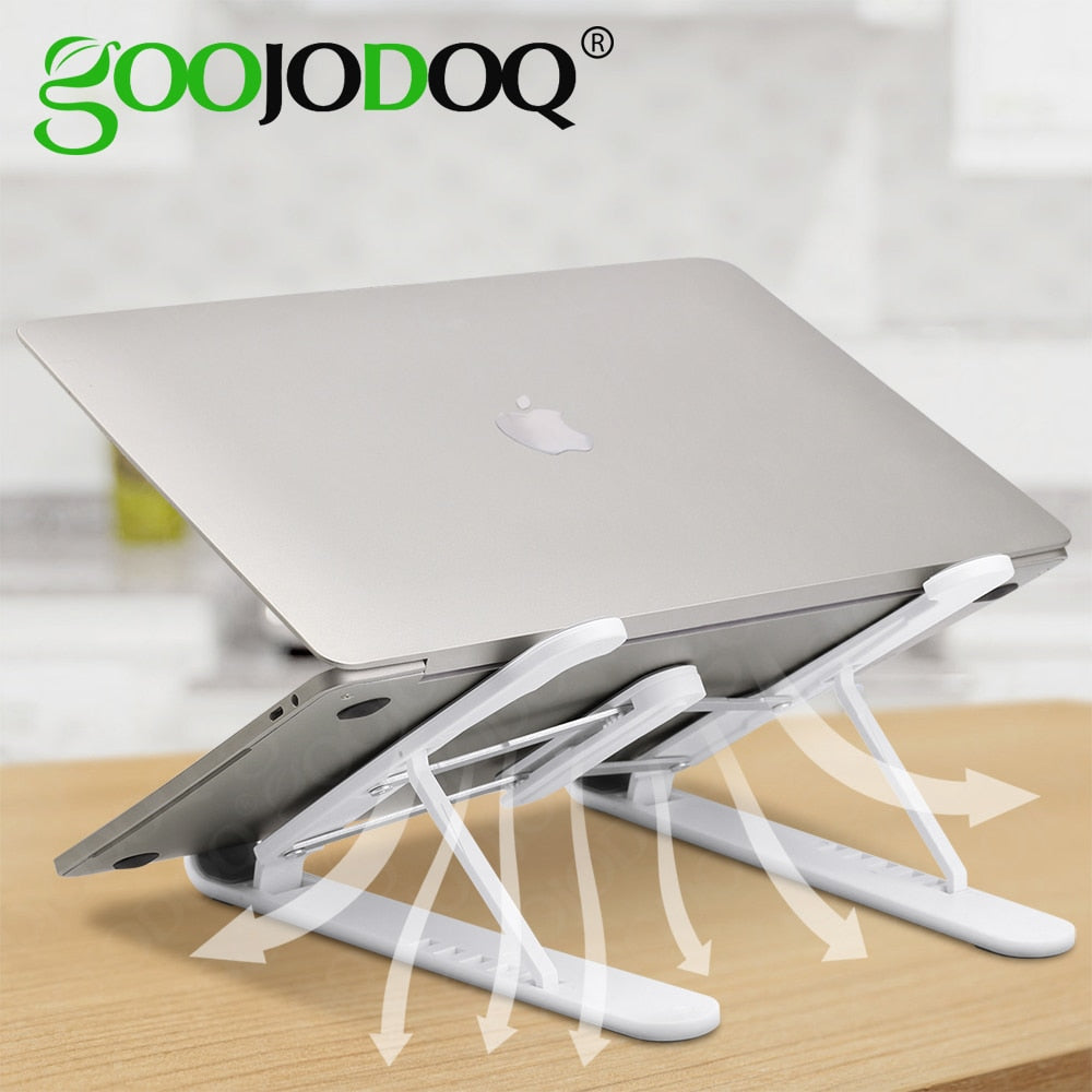 Portable Laptop Holder for MacBook Pro