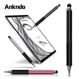 Universal 2 in 1 Stylus Pen For Tablet And Mobile Phone