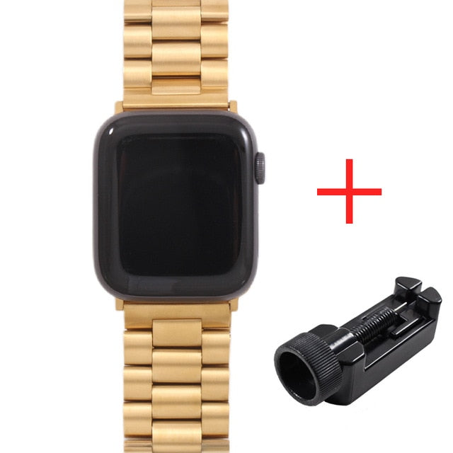 Luxury Band For Apple Watch