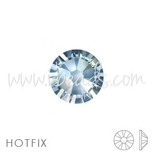 Strass Swarovski 2078 hot fix crystal blue shade SS12-3mm (80) - LaMercerieDesCopines