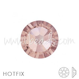 Strass Swarovski 2078 hot fix vintage rose SS20-4.7mm (60) - LaMercerieDesCopines