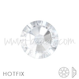 Strass Swarovski 2078 hotfix flat back crystal ss20-4.7mm (Pack de 1440 pieces) - LaMercerieDesCopines