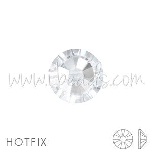 Strass Swarovski 2078 hotfix flat back crystal ss12-3mm (Pack de 1440 pieces) - LaMercerieDesCopines
