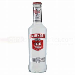 Smirnoff Ice Regular