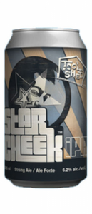 Tool Shed Star Cheek IPA