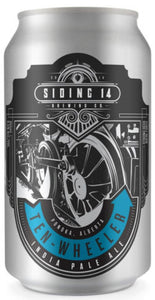 Siding 14 Ten Wheeler IPA