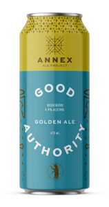 Annex Good Authority 4 pack