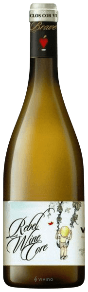 Rebel Wine Core Viognier
