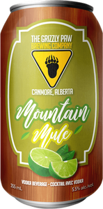 Grizzly Paw Mountain Mule