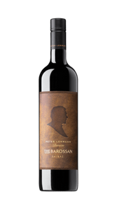 The Barossan Shiraz