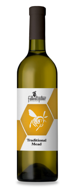 Fallentimber Mead Wine