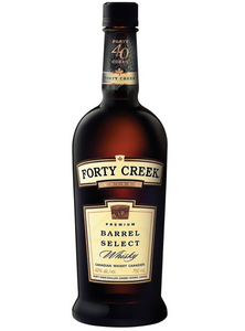 Forty Creek Whisky
