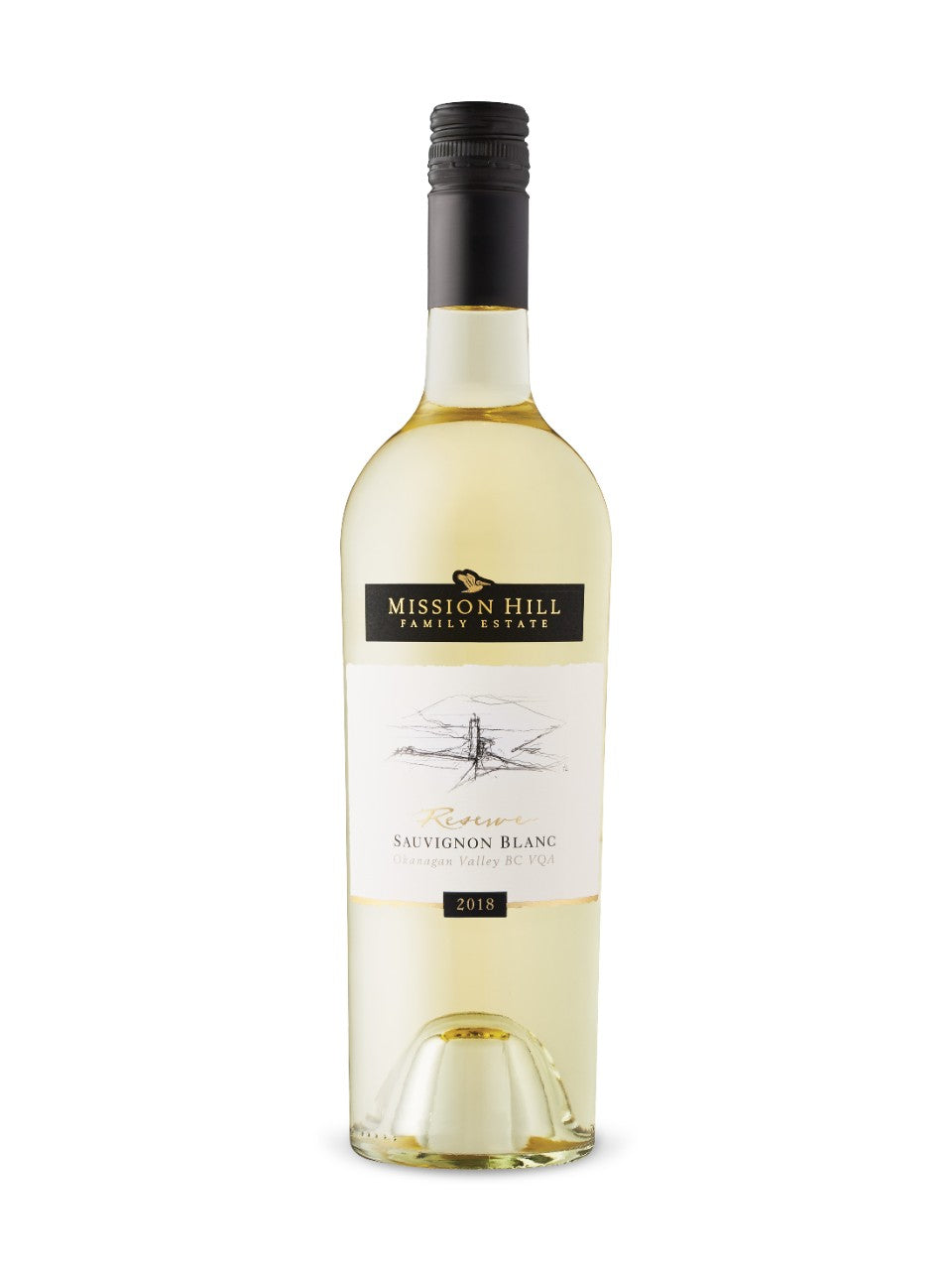 Mission Hill Estate Sauvignon Blanc