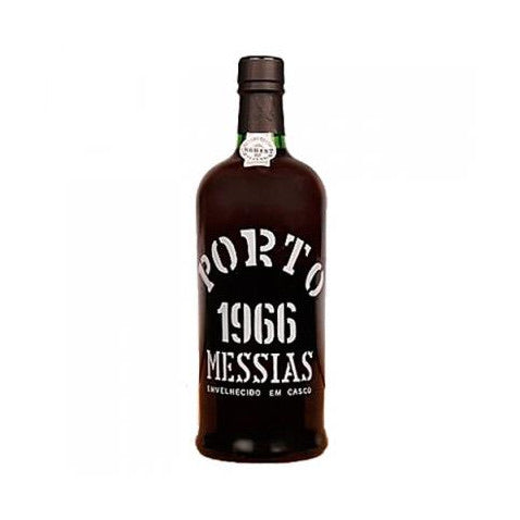 Messias Colheita Tawny 1966