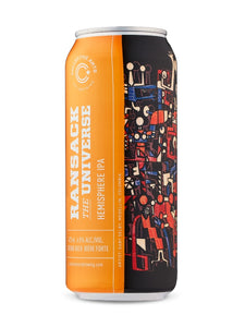 Collective arts Ransack the universe IPA