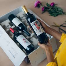 Wine Subscription Club - Experience