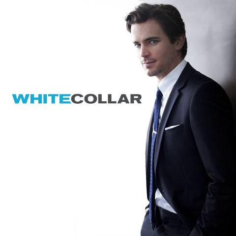 WHITE COLLAR - MATT BOMER