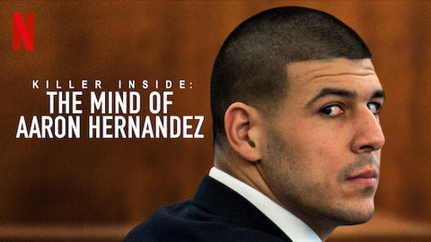 THE MIND OF AARON HERNANDEZ