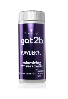 got2b powder - tent nutrition