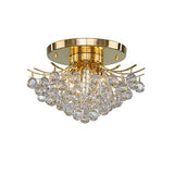Empire - 4 Bulbs - Gold - Bearish Clear