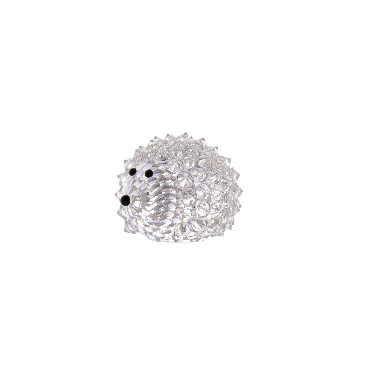 Hedgehog - Clear - Small