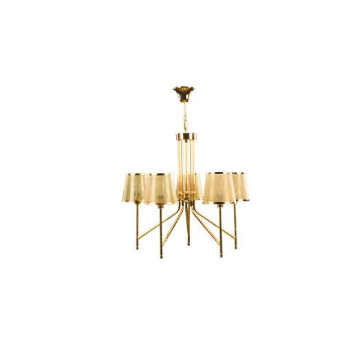 TIARA - 5 Bulbs - Gold