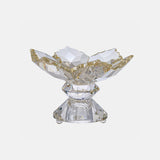 Fruit Dish - Clear - Large