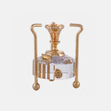 kerosene Stove - Clear - small