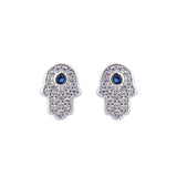 Earring E1343 - 925 Sterling Silver