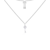Necklace N1260 - 925 Sterling Silver