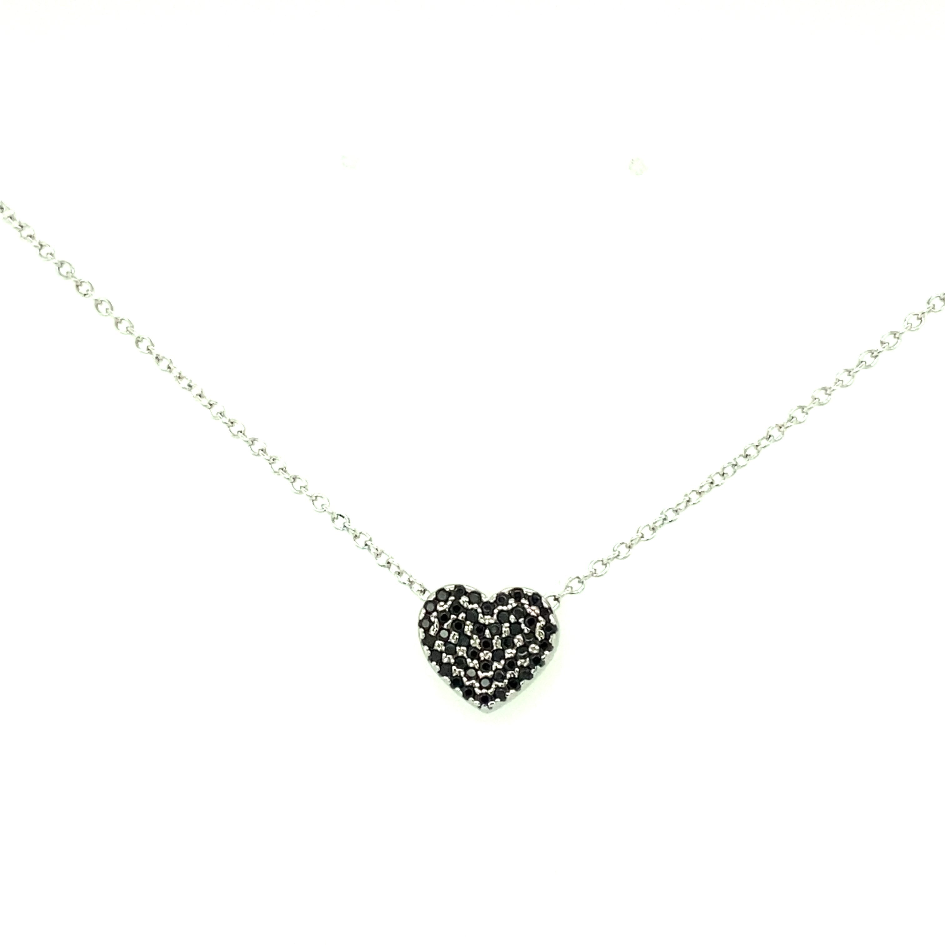Necklace n1126-p - 925 Sterling Silver