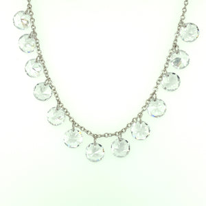 Necklace N1583 - 925 Sterling Silver