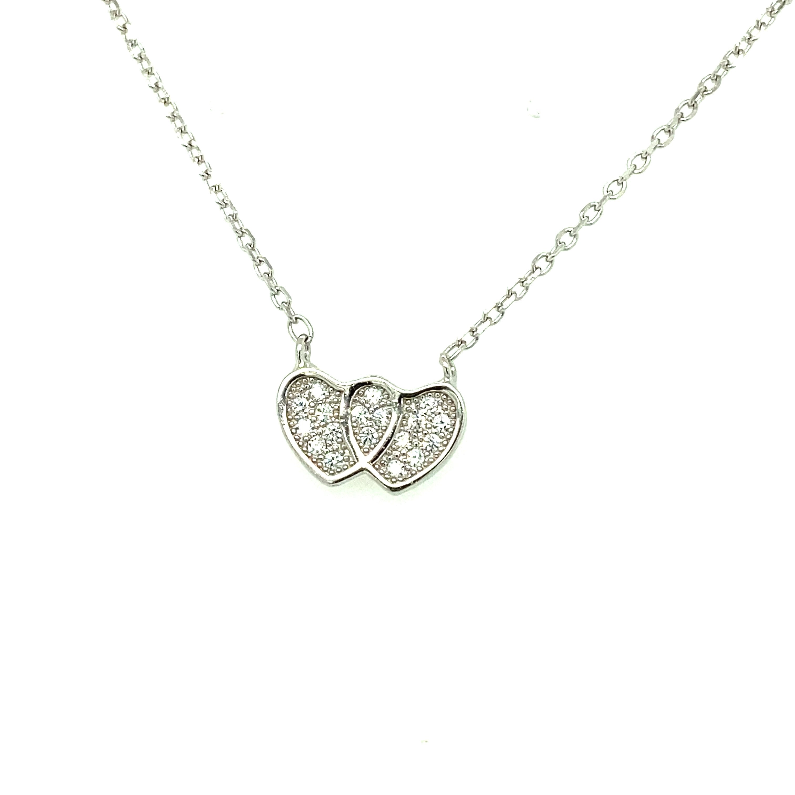Necklace n1590 - 925 Sterling Silver